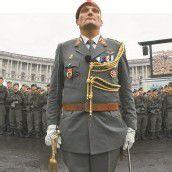 Mehrheit für die Wehrpflicht VN-Leservotum: Klares Ergebnis /A2