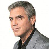 Medienpreis für George Clooney