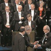 Nobelpreis für Wirtschaft verliehen