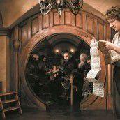 Der Hobbit landet in Europa Für Fans hat das Warten ein Ende /D8
