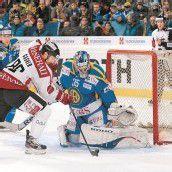 Vitkovice und Team Canada im Halbfinale