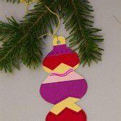 Bastelspass im Advent. Teil 6: Ein Tropfen fällt vom Christbaum