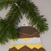 Bastelspass im Advent. Teil 5: Eine Glocke darf am Christbaum nicht fehlen