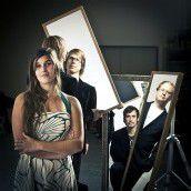 Das Filippa Gojo Quartett stellt die neue CD vor
