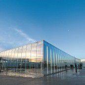 Berühmter Pariser Louvre hat eine zweite Adresse in Lens