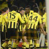 Schalke und der BVB jubeln