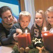 Die zweite Kerze auf dem Adventkranz