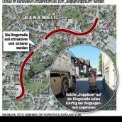 Nächste Etappe für neue Ringstraße in Rankweil