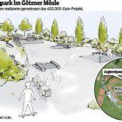 Park für Jugend am Kummenberg