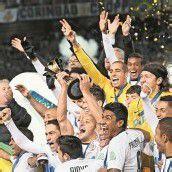 Corinthians São Paulo gewinnen Klub-WM