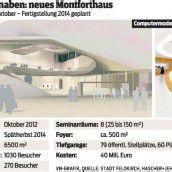 Feldkirch-Budget knackt die 100-Millionen-Marke