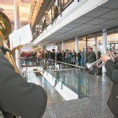 Weihnachtsgruß der Militärmusik