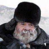 Minus 40 Grad im Osten Russlands