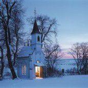 Unterwegs zu Weihnachten