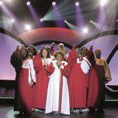 Erfolgreichste Gospelshow