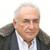 Strauss-Kahn bleibt im Visier der Justiz