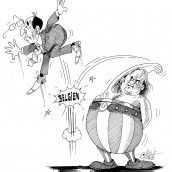 Obelix Depardieu!