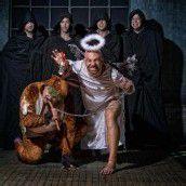 Alkbottle präsentieren ihr neues Album