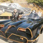 Batmobil kommt unter den Hammer