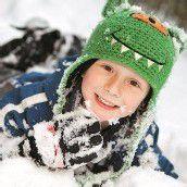 Winter liefert ein Vollprogramm Erst am Donnerstag wird es milder /A5