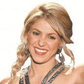 Seltsamer Scherz zu Shakira-Baby