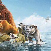 Ice Age 4 war in diesem Jahr der erfolgreichste Film in Österreich
