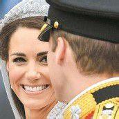 Das Glück ist perfekt Kate und William erwarten Baby /C10