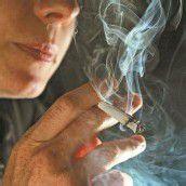 Tabak-Gesetz Aus für Zigaretten mit Menthol /a5