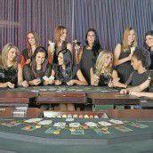 Misswahl-Kandidatinnen präsentieren sich am 15. Jänner im Casino Bregenz