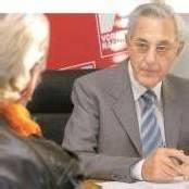 Zehn Jahre VN-Ombudsmann Gottfried Feursteins 20.000 Fälle /A10