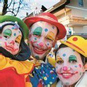Narren pilgern nach Lustenau