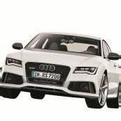 RS 7 Sportback: Audi baut die RS-Palette aus