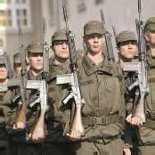 Neue Wehrpflicht noch heuer
