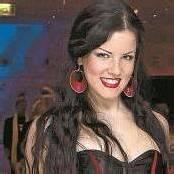 Show, Tanz und Musik im Cabaret