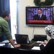 Syrien vor Wende mit Vorbehalten