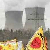 Österreich bestückt Atomkraftwerke