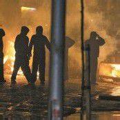Gewaltwelle in Belfast