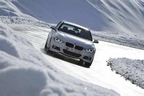BMW frischt seine Modellpalette auf. Neue Motoren und eine Erweiterung der Allradpalette stehen im Mittelpunkt. Foto: werk