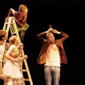 Ein sinnliches Theatervergnügen