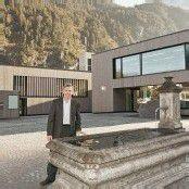 Lorüns: Gemeindezentrum erhielt erste Auszeichnung