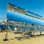 Chinesen setzen nun auch auf Solarstrom