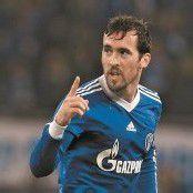 Fuchs fehlte bei Leistungstests von Schalke