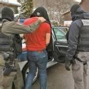 Bankräuber (25) muss vier Jahre ins Gefängnis