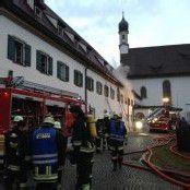 Klosterbrand: 100-jähriger Mönch ist tot