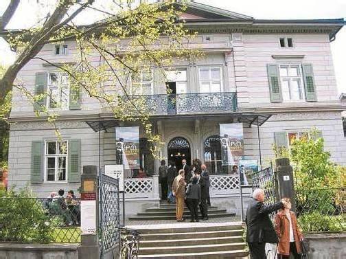 Das Jüdische Museum zählte 2012 gut 17.000 Besucher. Foto: VN