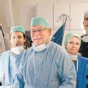 Neue Behandlungsmethode bei einer Herzschwäche