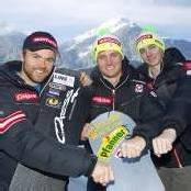 Hitzige Rennen bei Eiseskälte