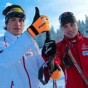 Zwei Sulzberger fiebern dem Championat entgegen