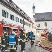 Großalarm im Kloster: Zehn Mönche verletzt