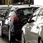 Europa: Autobauer unter Zugzwang